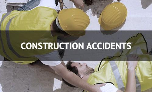 Construction Accident Lawyers Washington DC