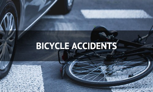 DC Bicycle Accident Attorneys