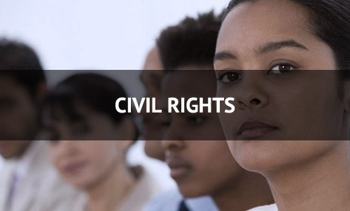 DC Civil Rights Attorney