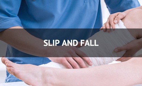 DC Slip and Fall Attorney