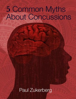 5 Common Myths About Concussions